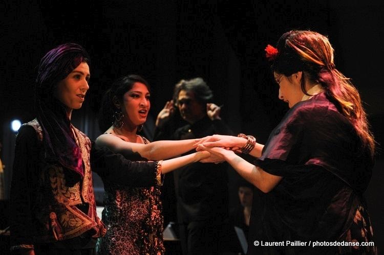 Orlando furioso - festival Frison baroque 2012