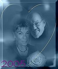 bester Ehemann der Welt, gestorben am 23.05.2009
