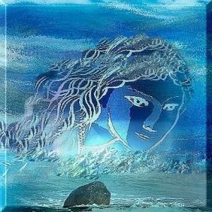 meine RUSALKA, die Meerjungfrau (romantische Oper von Dvorak)