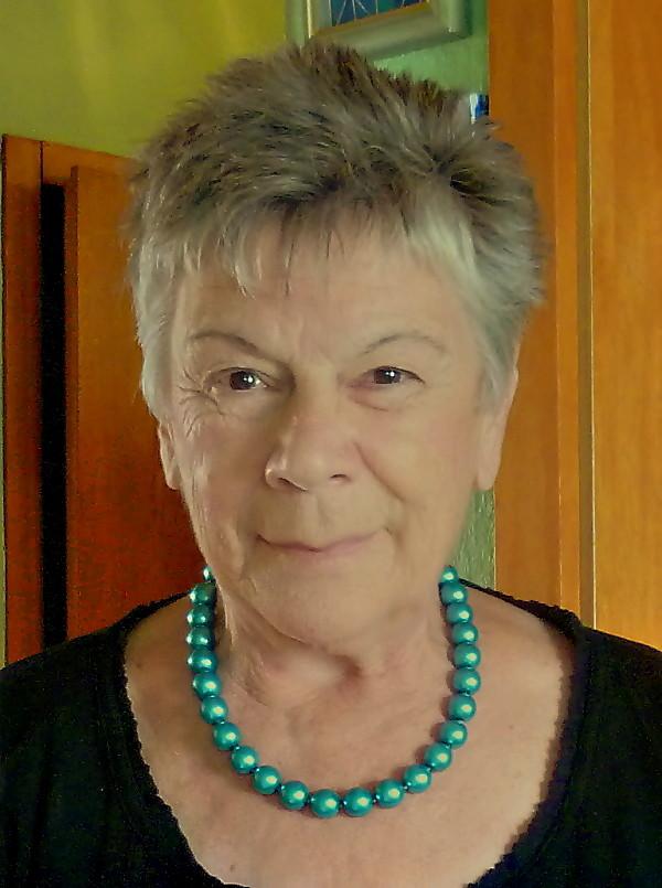 Christel, Sept. 2012