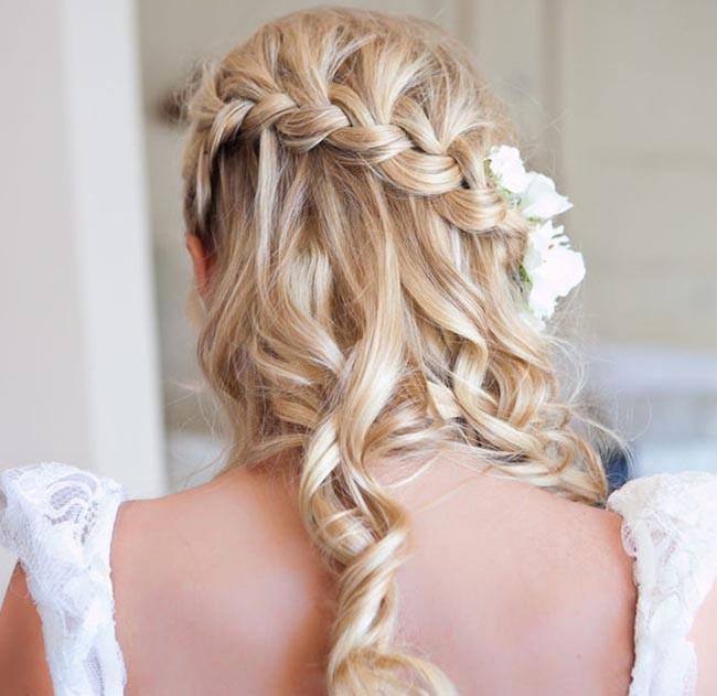 Girly Wedding