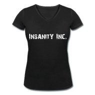 Insanity Inc. - Girlie Tee