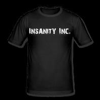 Insanity Inc. - Men's Tee