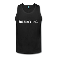 Men's tank of the melodic metal band