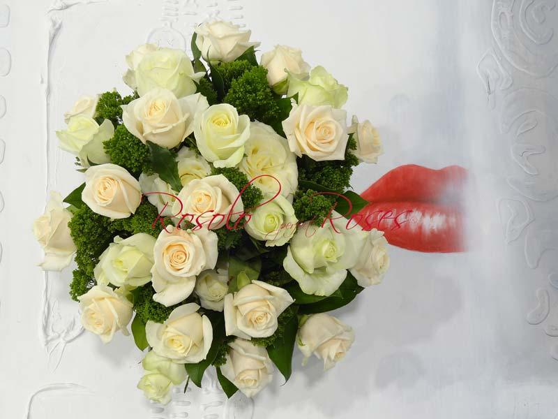 Roses Geneva
