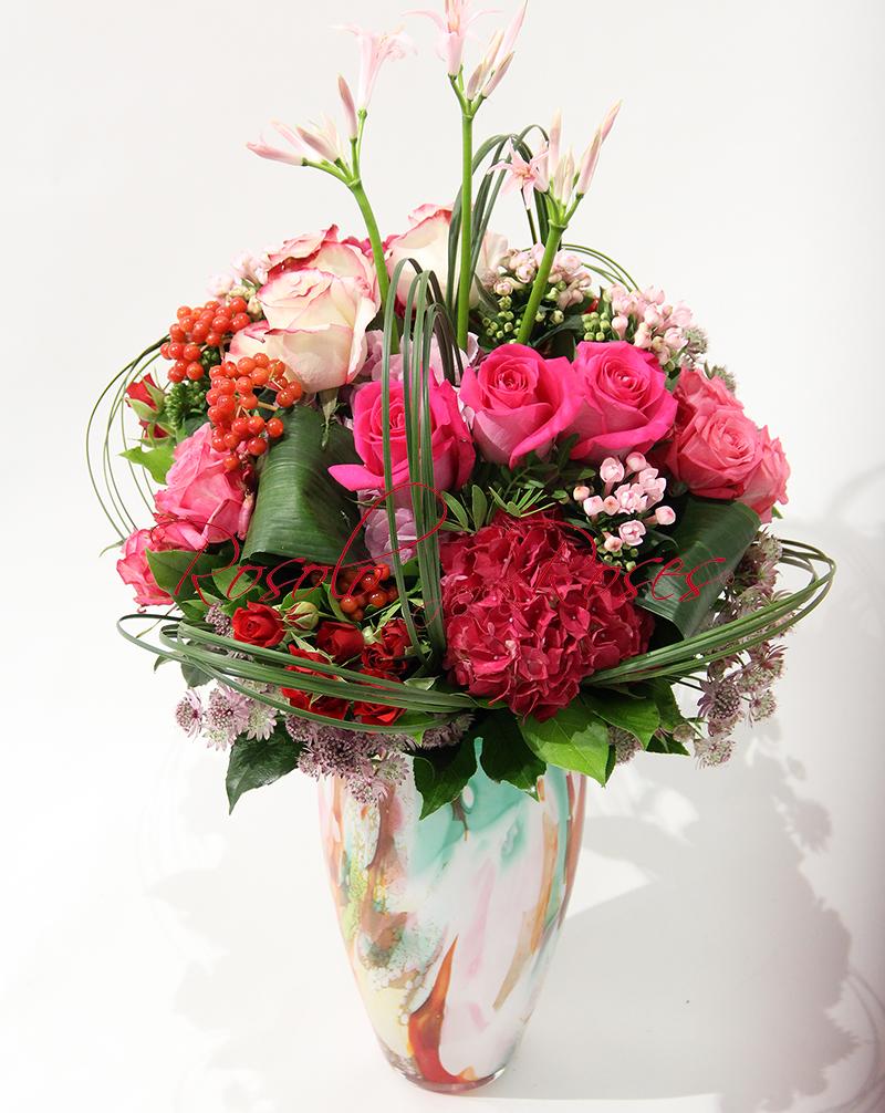 Bouquet original Fleurop