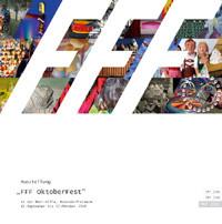 Ausstellungskatalog FFF 2010
