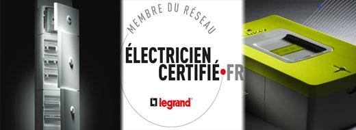 Rénovation électrique Toulouse Blagnac