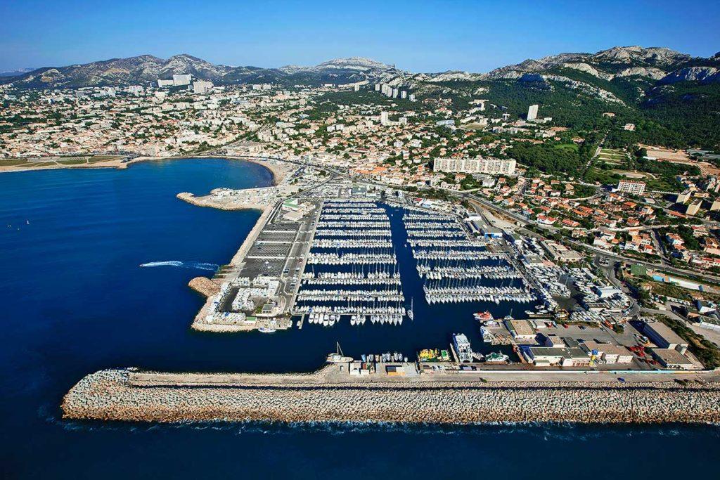 COLOR X'PERT à Marseille