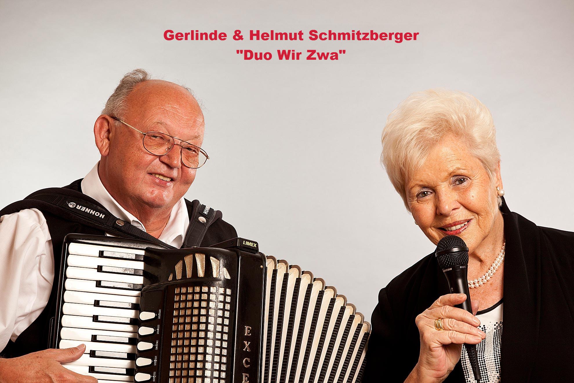 """Duo """"Wir Zwa"""""""