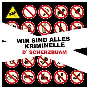 D`Scherzbuam