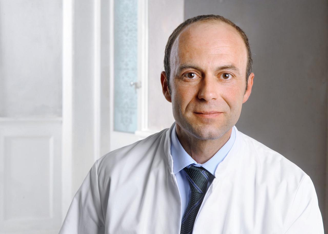 Dermatologe Kiel