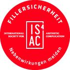 Jetzt ist das erste gemeinsame fachübergreifende Register für Fillernebenwirkungen online: www.fillersicherheit.de. Klicken Sie auf den Button!(Bild: DGAuF)