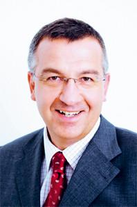 Dr. med. Dr. jur. Reinhold Altendorfer