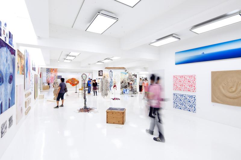 photo by 3331 Arts Chiyoda