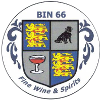 Bin66 Fine Wines and Spirits