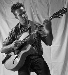 Carey T. Smith, Acoustical Guitar