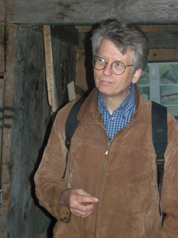 George Steinmann