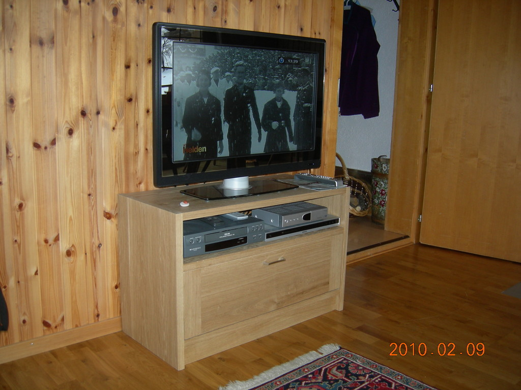 Fernsehmöbel