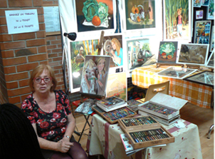 Michèle Boursault