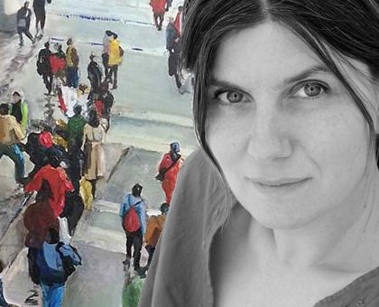 Isabelle Hervé