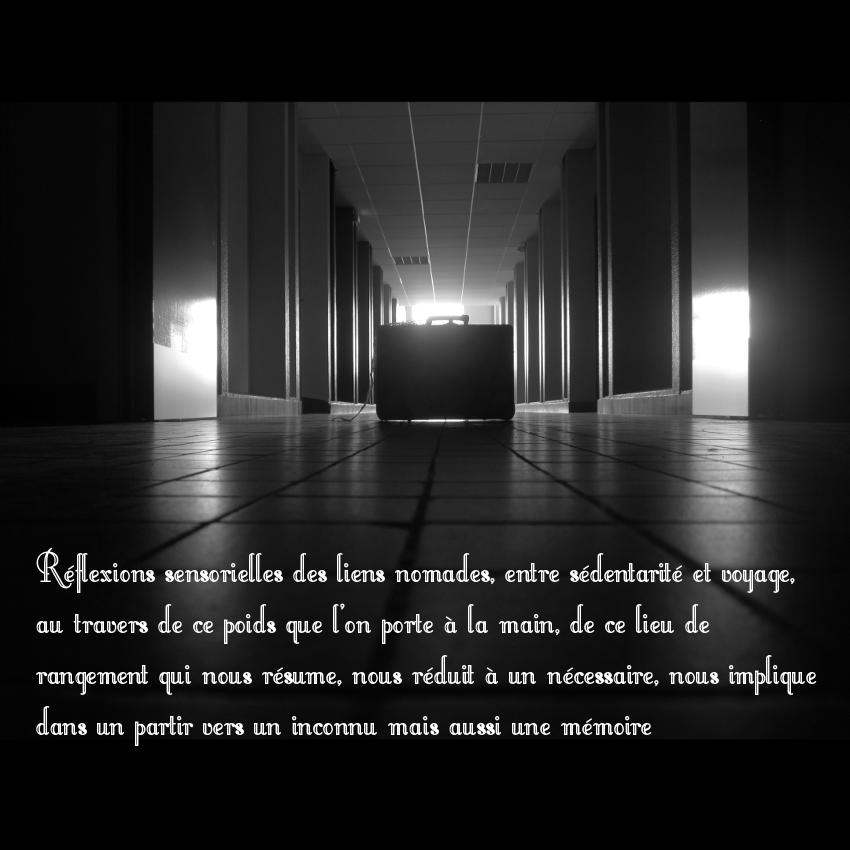 """Atelier Voix """"Le Monde Dévalisé"""""""
