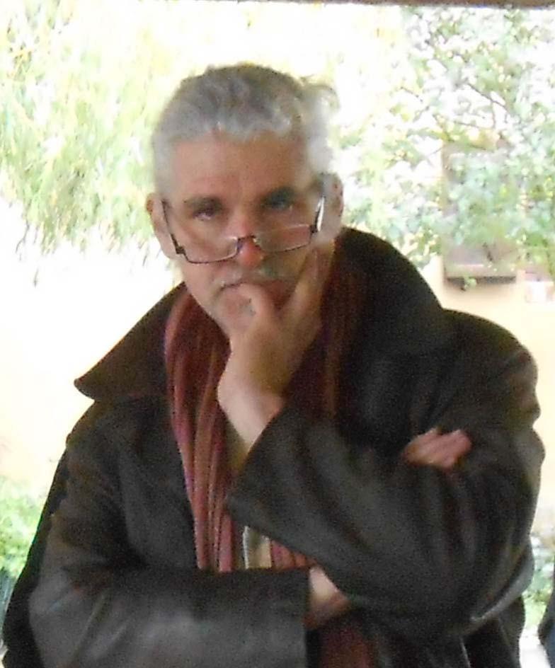 Olivier Juteau