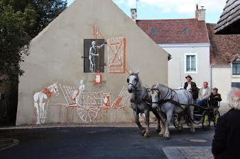 Chevaux et chevaux