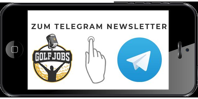 Telegram Newsletter