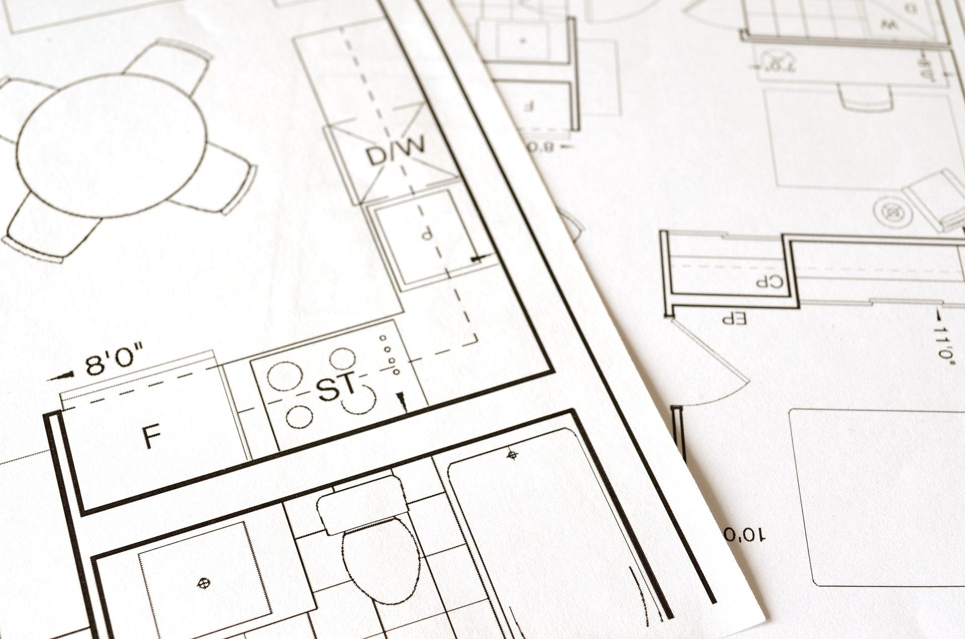 Building As Per The Plans