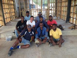 Previous Project: Six Senses Resort, Fiji