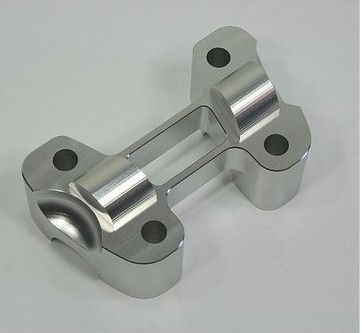 Aluminum parts,precision machined aluminum motorcycle parts