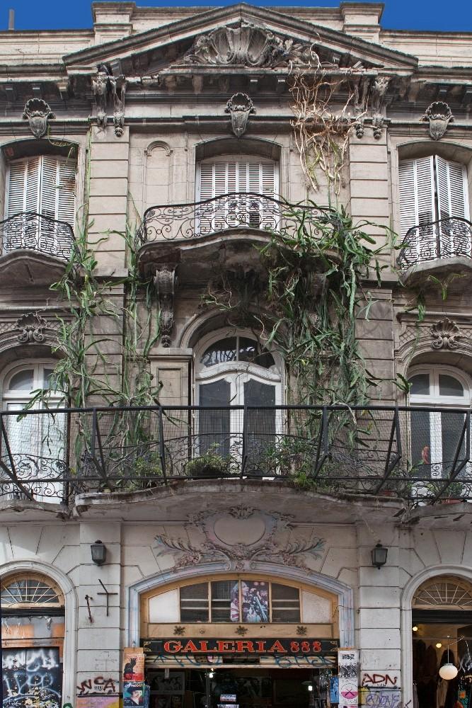 Buenos Aires / San Telmo