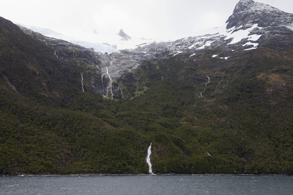 Beagle Kanal / Allee der Gletscher