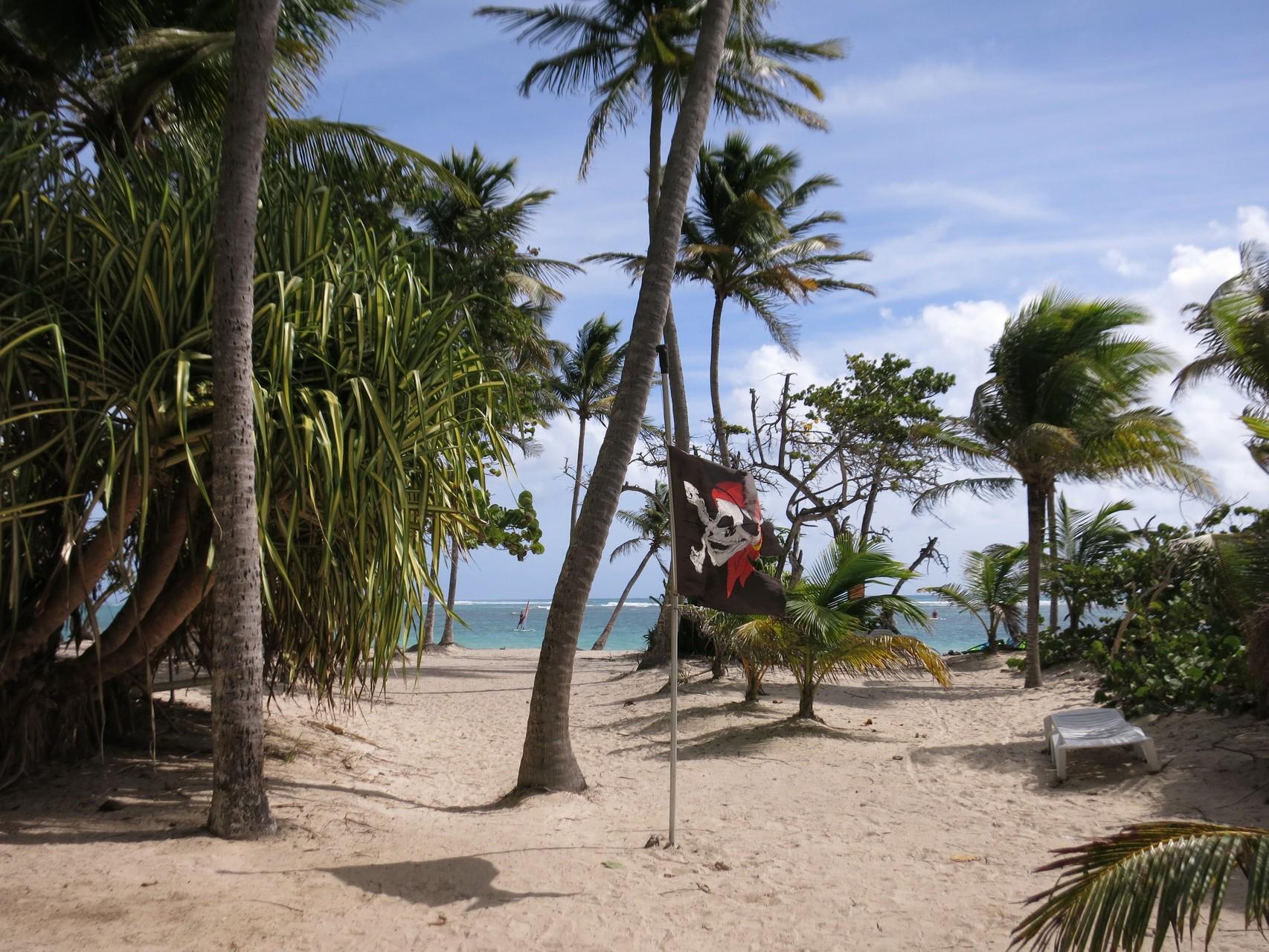 Guadeloupe La Caravelle