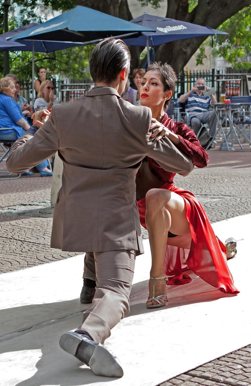 Buenos Aires / Tango