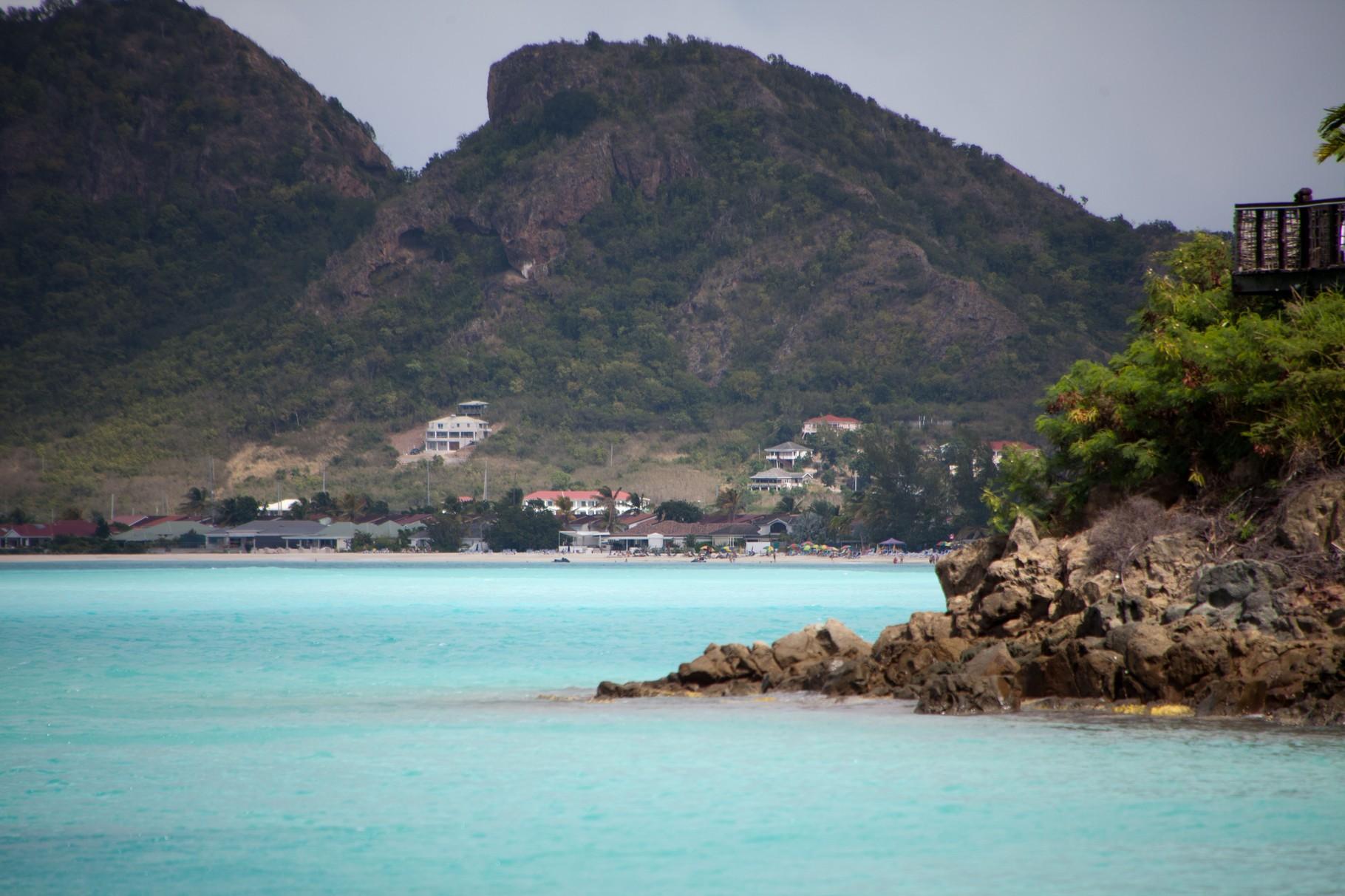 Antigua Cocobay