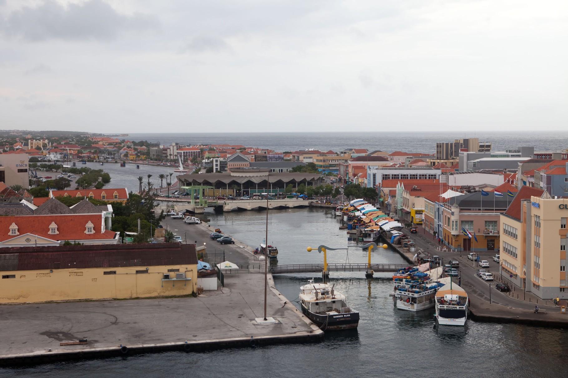 Curaçao Willemstad