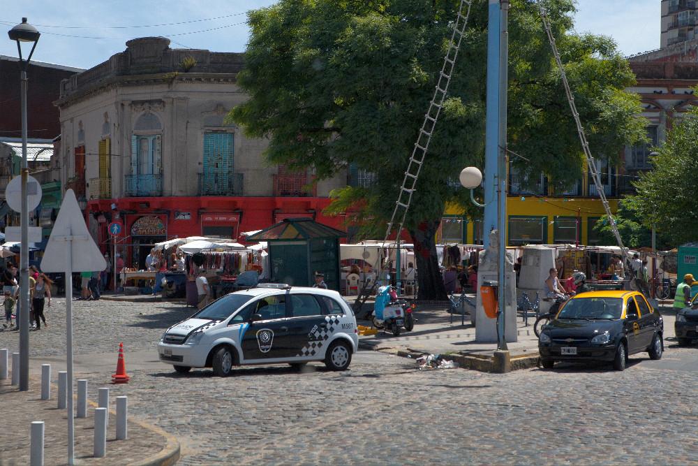 Buenos Aires / La Boca