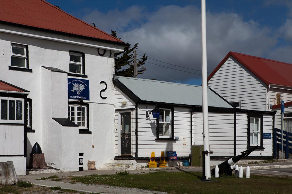 Stanley / Falklandinseln