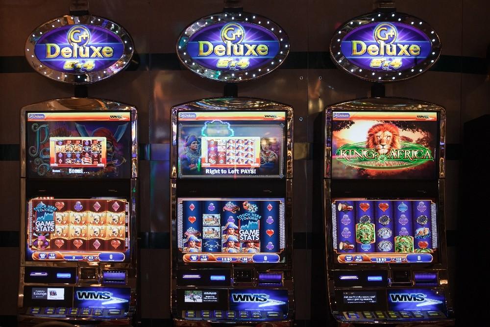 Celebrity Infinity / Casino