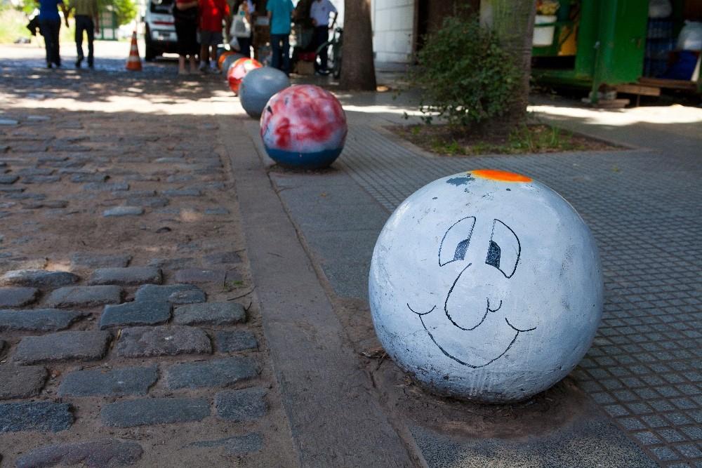 Buenos Aires / Recoletta