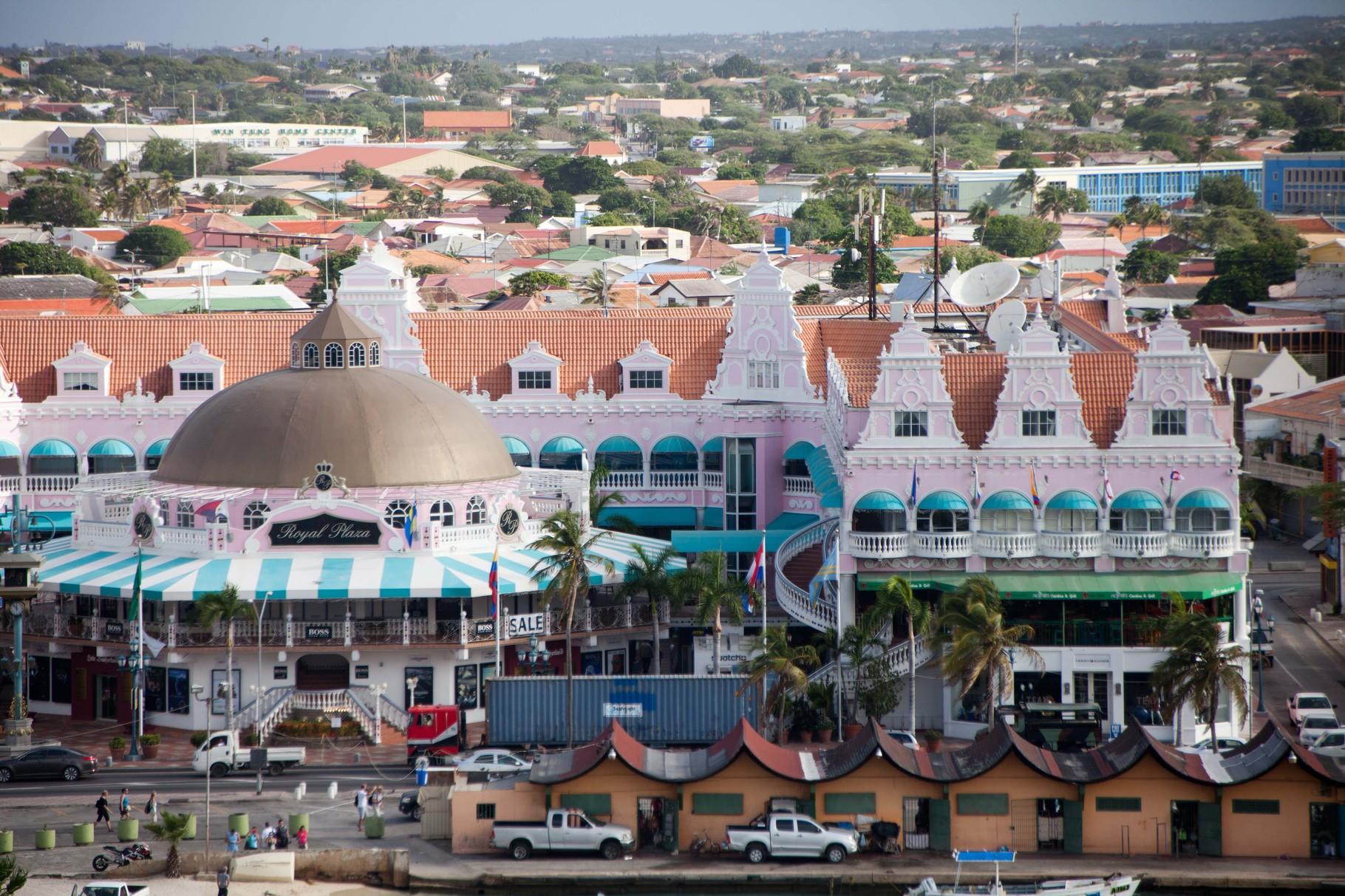 Aruba Oranjestad