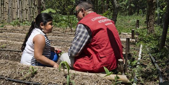 La AECID abre la convocatoria de convenios con ONGD para financiar intervenciones de cooperación y acción humanitaria