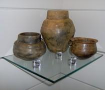 Bronze ceramics