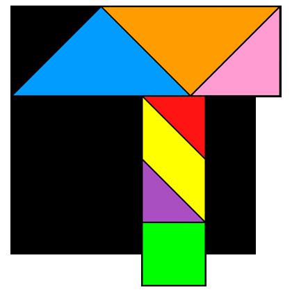 Tangram Hammer