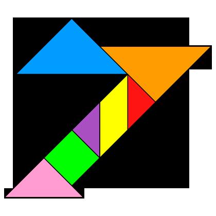 Tangram Seven