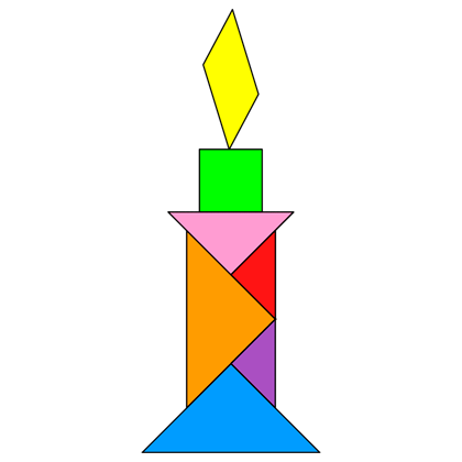 Go to the printable tangram worksheet page