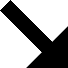 Tangram puzzle 12 : Arrow 2 - Visit http://www.tangram-channel.com/ to see the solution to this Tangram
