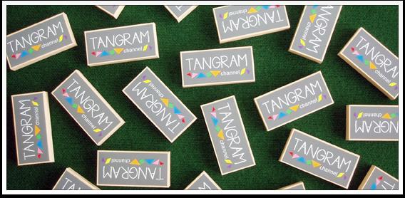 Tangram Dominoes - picture #1 - www.tangram-channel.com
